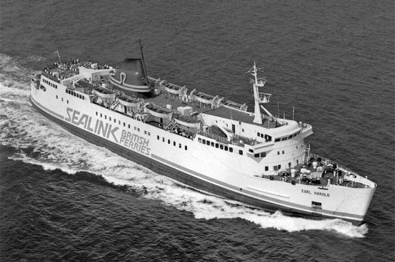 Dover Ferry Photos Archive