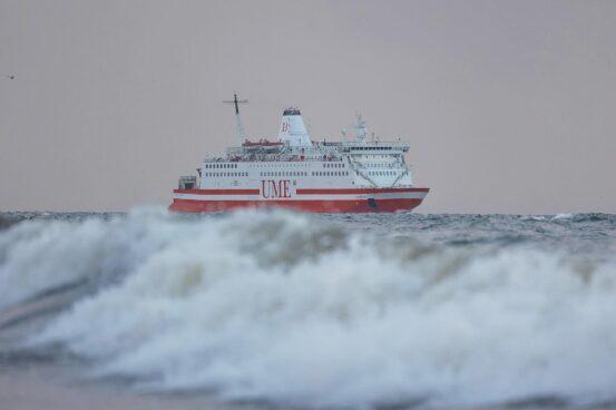 © Fartygspodden