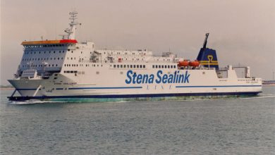 Photo of MV Stena Challenger – Past and Present