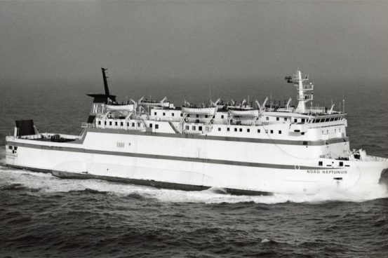 © Fotoflite, Dover Ferry Photos Library