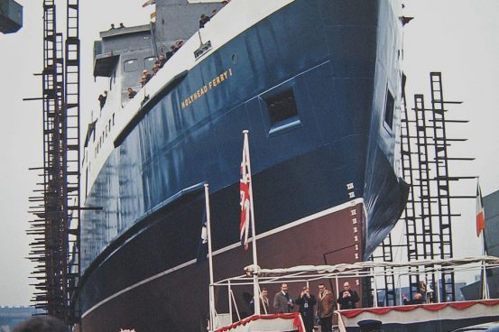 Sealink Heritage