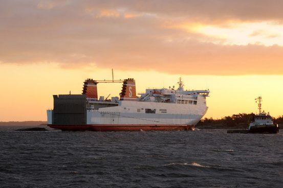 © Kustbevakningen - Swedish Coastguard