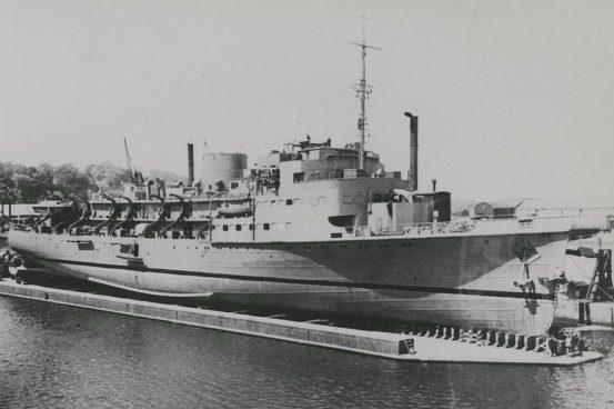 National Maritime Museum N15739