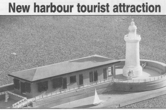 (Dover Port News)
