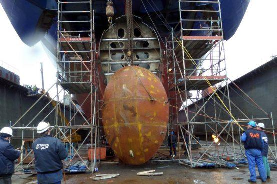 Kind Permission of DFDS Seaways