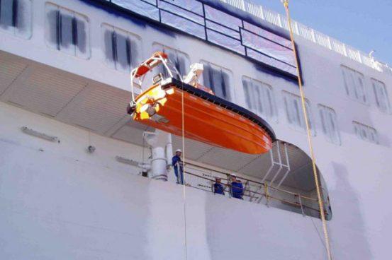 © P&O Ferries