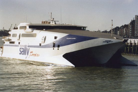 Dover Ferry Photos Archives
