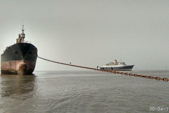 """© """"Ship Breaking"""""""