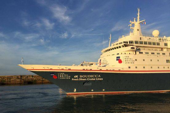 © Nigel Scutt, Dover Strait Shipping