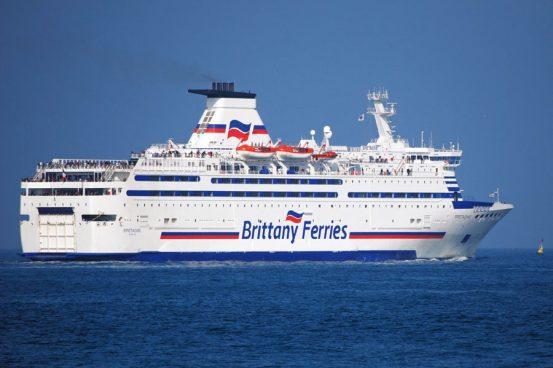"""© """"The Ferryman"""""""