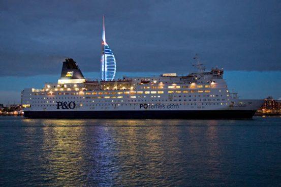 © Gary Davies (http://www.maritimephotographic.co.uk)