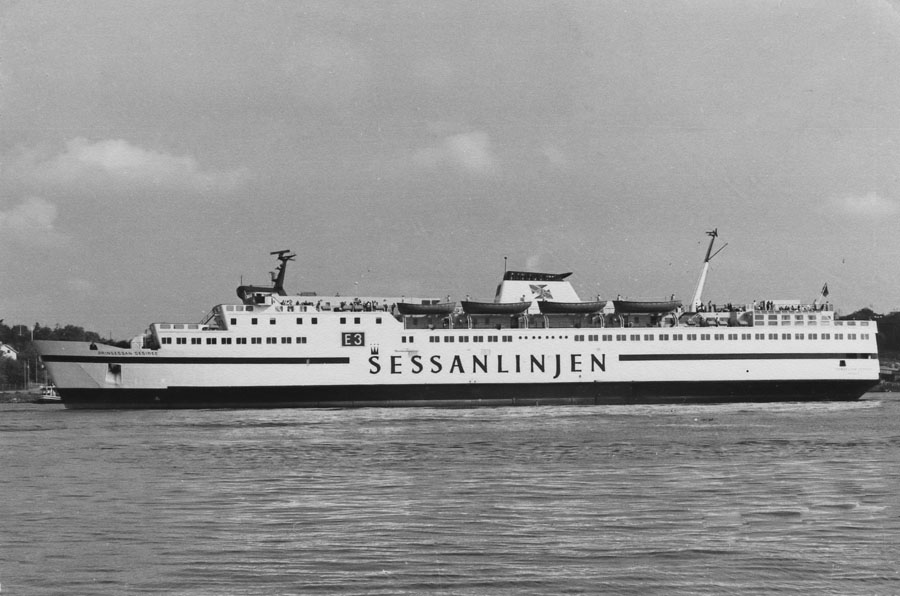 Nigel Thornton Collection