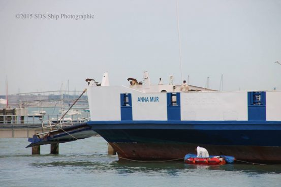© SDS Ship Photography