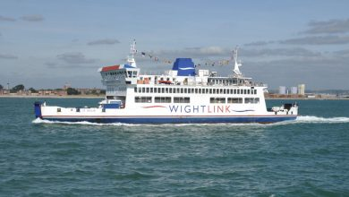 Photo of MV St Cecilia – Past and Present