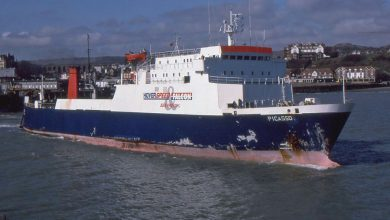 Photo of MV Picasso – Past and Present