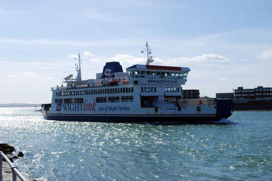 """© """"Ferryman"""""""