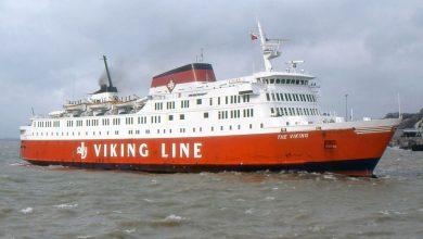 Photo of MV Viking 5 – Past and Present