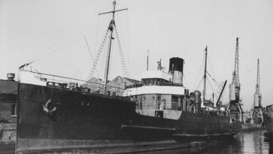 Photo of Ts Deal (II) – Past and Present