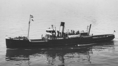 Photo of Ts Maidstone (II), Past and Present