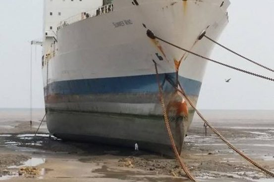Facebook, Ship Breaking Group