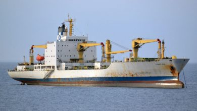 Photo of MV Summer Wind – Past and Present
