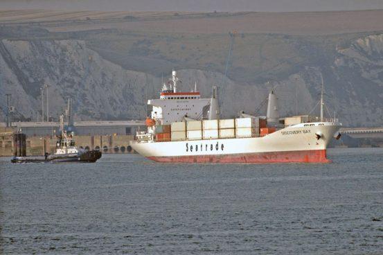 Dover Ferry Photos Library