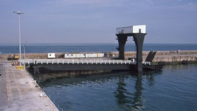 Photo of Number 1 Berth – Dover Eastern Docks