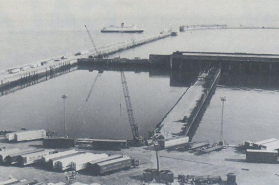 Dover Port News
