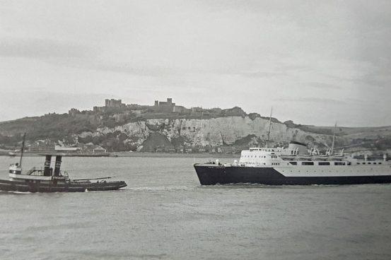 Courtesy of Dover Marina.com