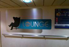 © Paul Cloke - The Lounge