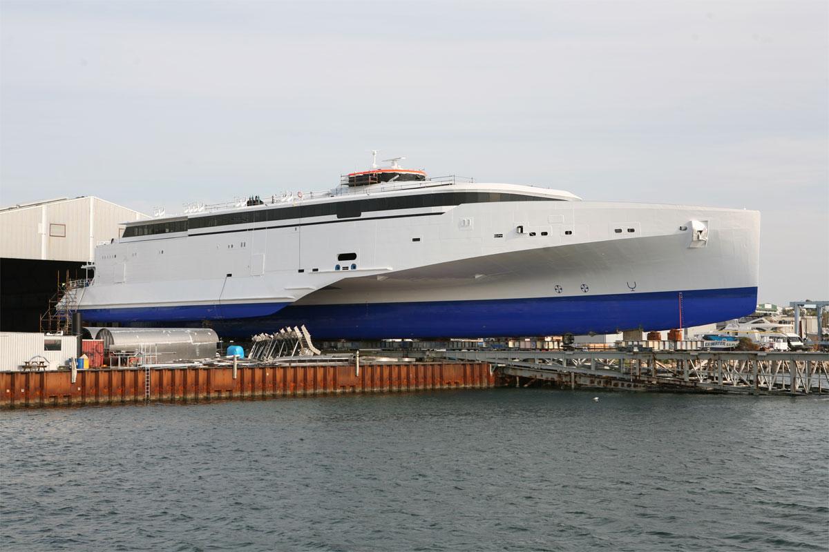 © Austal Ships