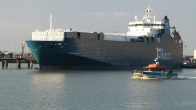 Photo of MV Autopremier, Past and Present