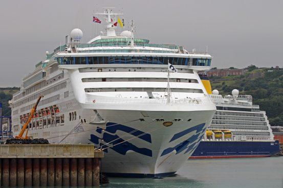 © Nigel Scutt (Dover Strait Shipping)