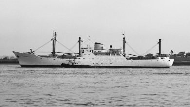 Photo of Mv Velazquez – Cargo from the Past