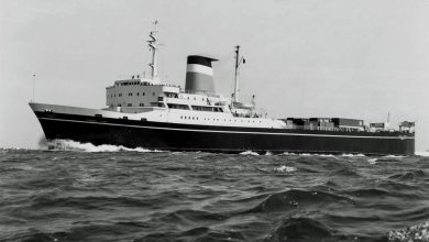 Photo of MV Europic Ferry – Past and Present