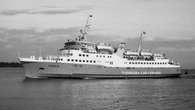Photo of MV Viking III – Past and Present