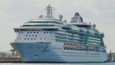 Photo of GTS Brilliance of the Seas – Past and Present