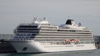 Photo of MV Viking Sky – Past and Present