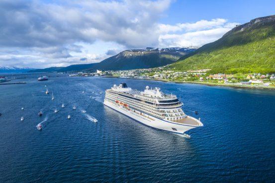 © Viking Cruises
