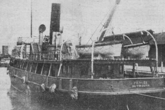 Dover Express (03/10/1931)