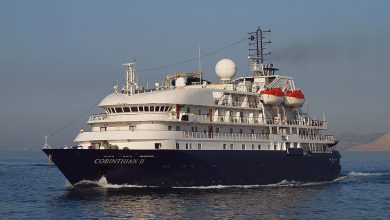 Photo of MV Hebridean Sky – Past and Present