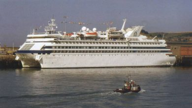 Photo of MV Radisson Diamond – Past and Present