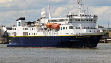 Photo of MV National Geographic Explorer – Past and Present