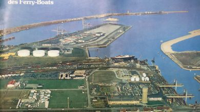 Photo of Dover – Zeebrugge Timeline – Past and Present (Request)