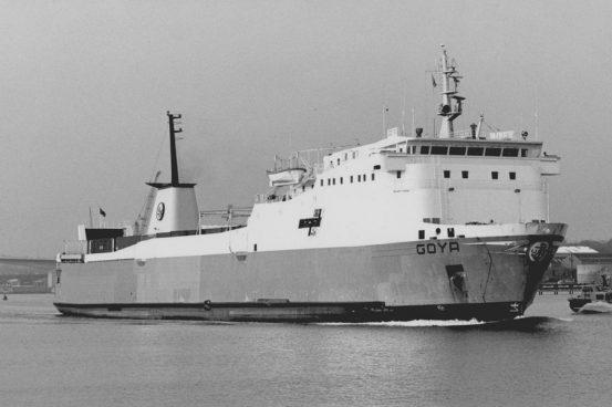 © World Ship Society Library