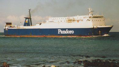 Photo of MV Puma – Past and Present