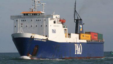Photo of MV European Mariner – Past and Present