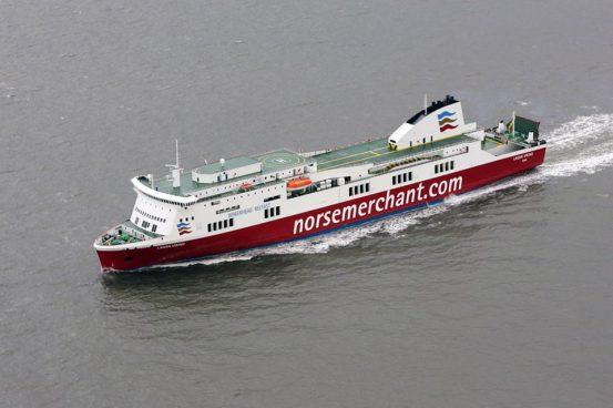 Norsemerchant Ferries