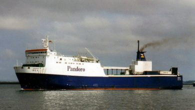 Photo of MV Ibex – Past and Present