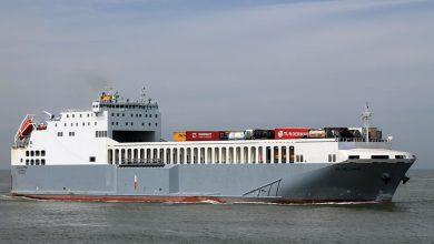 Photo of MV Wilhelmine – Past and Present
